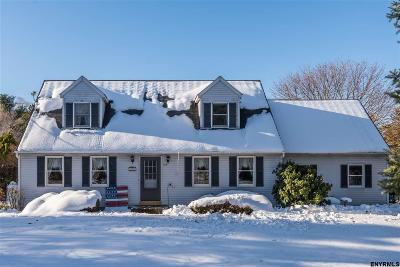 Kinderhook NY Single Family Home New: $249,000