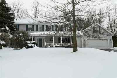 Albany Single Family Home New: 23 Greyledge Dr
