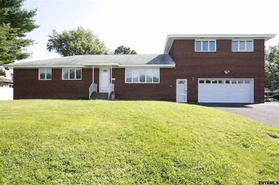 Albany Two Family Home For Sale: 44 Hurst Av