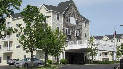 Clifton Park Rental For Rent: 8 Wall St