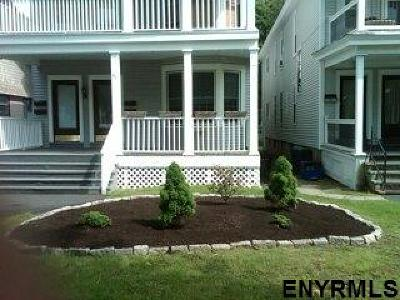 Albany NY Multi Family Home New: $349,900