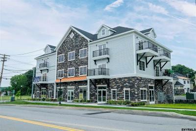 Saratoga Springs Single Family Home For Sale: 97 East Av