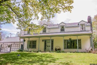 Chatham NY Single Family Home New: $399,000