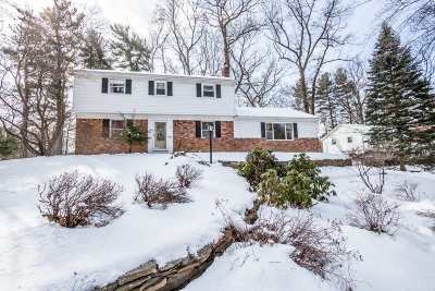 Clifton Park Single Family Home New: 8 Tanglewood Dr