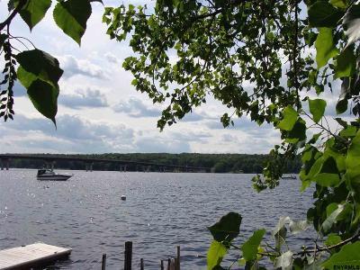 Saratoga County Single Family Home For Sale: 7 Degolia Rd