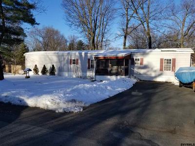 Kinderhook NY Single Family Home New: $99,900