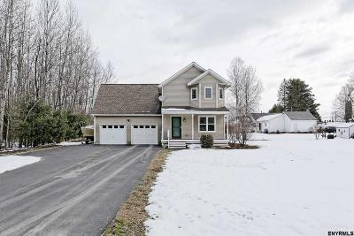Saratoga Single Family Home New: 2 Eagles Way