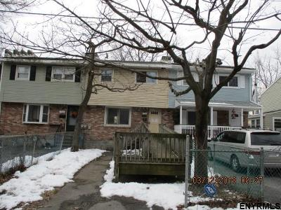 Albany NY Single Family Home New: $30,999