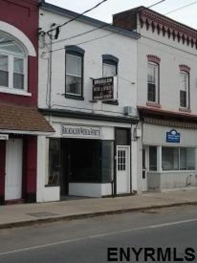 Broadalbin Multi Family Home For Sale: 12 N Main St