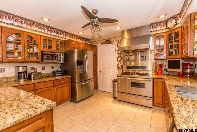 Wilton Single Family Home For Sale: 3 Nicklaus Dr
