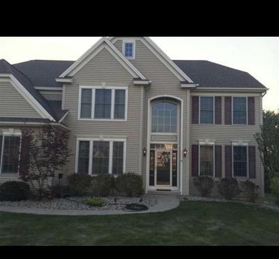 Saratoga County Single Family Home New: 12 Fairview La