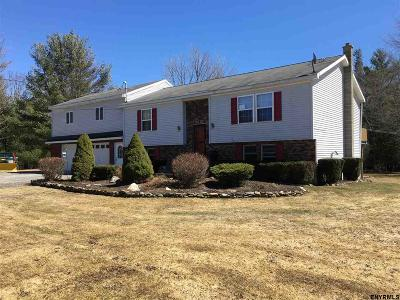 Albany County Single Family Home Coming Soon: 656 Beebe Rd