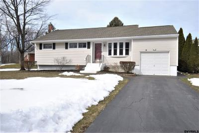 Colonie Rental For Rent: 43 Wedgewood Dr