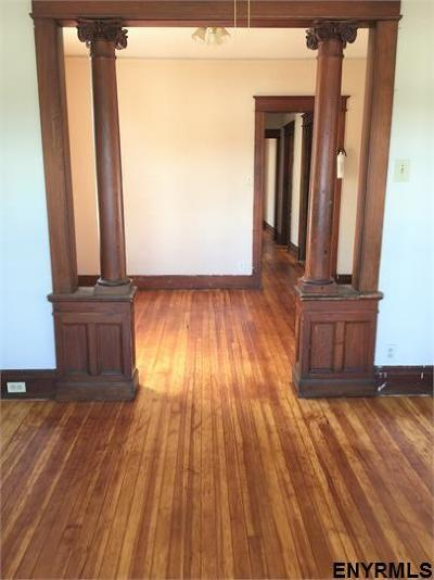 Albany Rental For Rent: 139 Ontario St