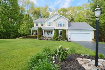Wilton Single Family Home For Sale: 9 Whirlaway Blvd