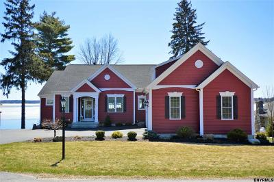 Mayfield Single Family Home For Sale: 432 Lakeside Dr