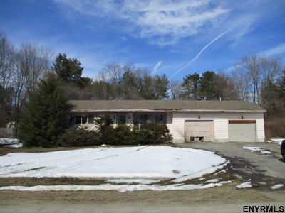 South Glens Falls Single Family Home New: 11 Fernwood Rd