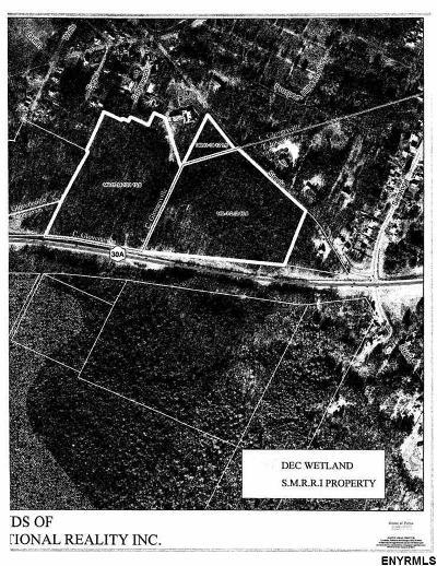 Johnstown Residential Lots & Land For Sale: Steele Av