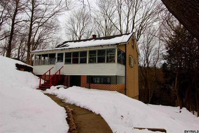 Claverack Single Family Home For Sale: 57 Main St
