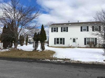 Bethlehem Two Family Home For Sale: 4-6 Hanover Dr