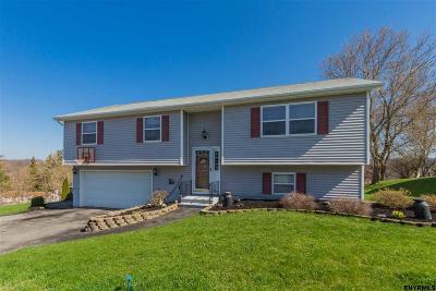 Fultonville Single Family Home For Sale: 7 Colby Av