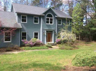 Single Family Home For Sale: 11 Glenwood Ter