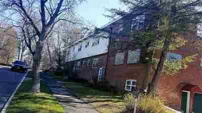 Schenectady County Multi Family Home For Sale: 1342-44 Union St
