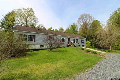 Mayfield Single Family Home For Sale: 183 Gray Rd