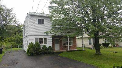 Single Family Home For Sale: 8 Grove Pl