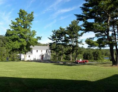Columbia County Single Family Home For Sale: 28 Maiers Rd