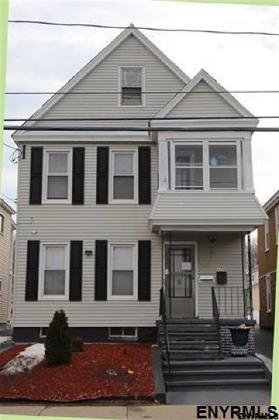 Schenectady Rental For Rent: 1714 Foster Av