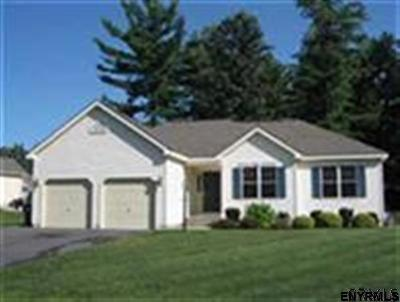 Galway, Galway Tov, Providence Single Family Home For Sale: Lot A Perth Rd