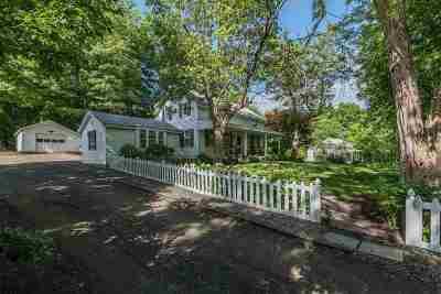 Columbia County Single Family Home For Sale: 48 Hamilton La