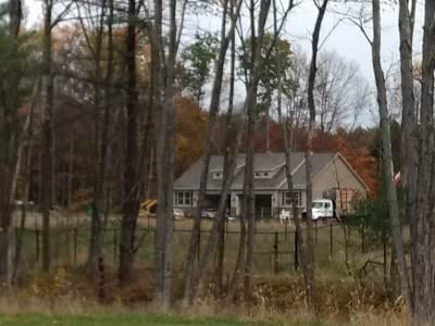 Bethlehem Single Family Home For Sale: Lot 20 Canterbury Ln