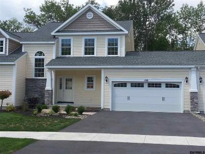 Clifton Park, Malta, Ballston Spa, Ballston Single Family Home For Sale: 90 Lancaster Ct
