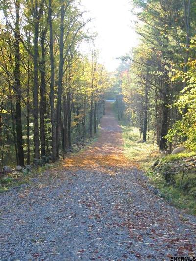 Galway Residential Lots & Land For Sale: Xxxx Sacandaga Rd