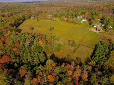 Broadalbin Single Family Home For Sale: 754 Union Mills Rd