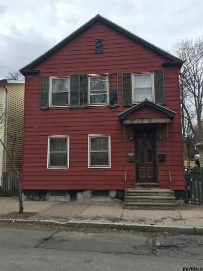 Schenectady Rental For Rent: 121 N North College St