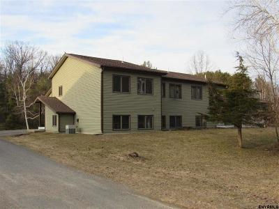 Rensselaer County Rental For Rent: 39 Garner Rd