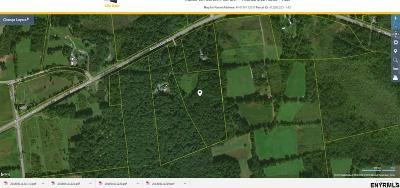 Galway Residential Lots & Land For Sale: 2555 Route 67