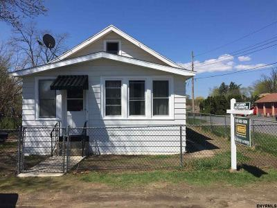 Rotterdam Single Family Home For Sale: 2905 Plunkett Av