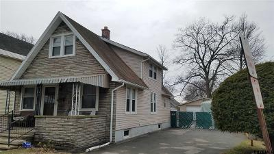 Rotterdam Single Family Home For Sale: 708 Draper Av