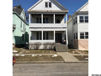 Albany County Rental For Rent: 847 Jay St