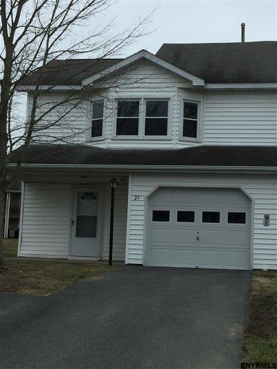 Albany County Rental For Rent: 21 Esplande St