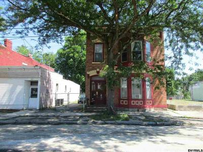 Albany County Rental For Rent: 640 Third Ave