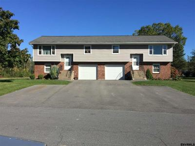 Albany County Rental For Rent: King Ct