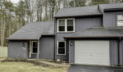 Clifton Park, Malta, Ballston Spa, Ballston Single Family Home For Sale: 168 Thimbleberry Rd