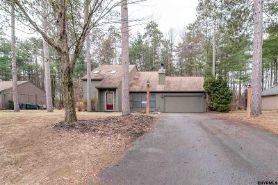 Clifton Park, Malta, Ballston Spa, Ballston Single Family Home For Sale: 10 Mayapple Way
