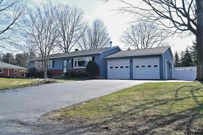 Columbia County Single Family Home For Sale: 21 Berkshire Dr