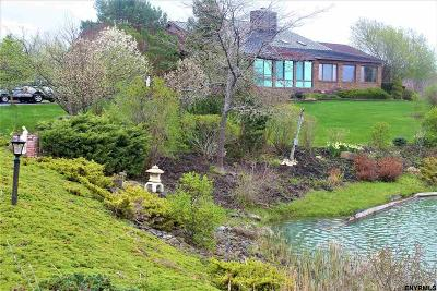 Albany County Single Family Home New: 50 Freihofer La